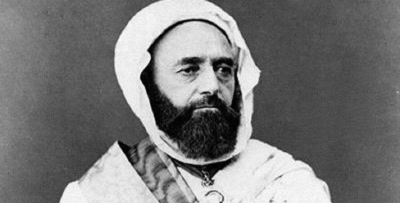 Emir Abdelkader El Djezairi photo